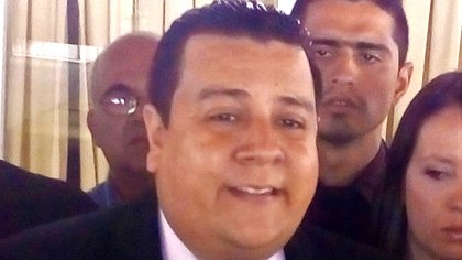 El profesor Javier Tarazona, coordinador de Fundaredes