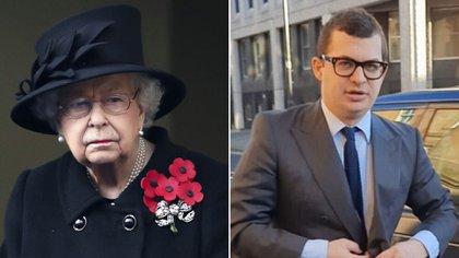 Otro escándalo sacude la corona británica