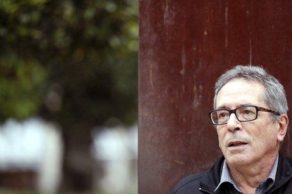 César Aira (EFE/LUIS TEJIDO/Archivo)