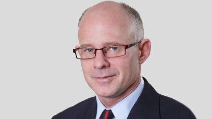 Hans Humes, uno de los acreedores más propensos a llegar a un acuerdo