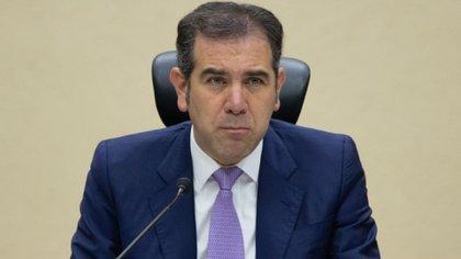 El líder nacional de Morena señaló que los consejeros electorales provocaron un fraude antes de los comicios del próximo 6 de junio (Foto: Cuartoscuro)