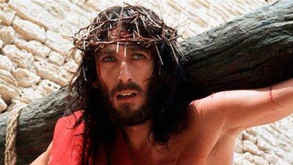 Jesús de Nazaret se estrenó en 1977 en América Latina (Foto: Archivo)