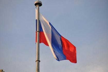 01/01/1970 Bandera de Rusia en una imagen de archivo. POLITICA ESPA�A EUROPA MADRID INTERNACIONAL FLICKR / JUAN LUIS GUERRA