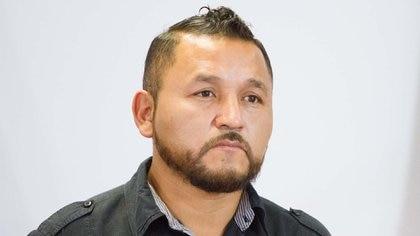 La candidatura era a la diputación federal plurinominal por representación indígena por Morena (FOTO: VICTORIA VALTIERRA /CUARTOSCURO)