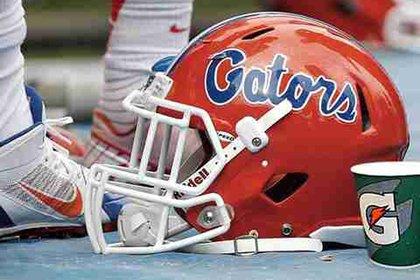 Su nombre se debe al equipo de fútbol americano Florida Gators y a su necesidad de hidratación durante el juego