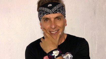 Xavier Ortíz nació en 1972 y estudió cirujano dentista.  Sin embargo, decidió incursionar en el modelaje (Foto: Especial)