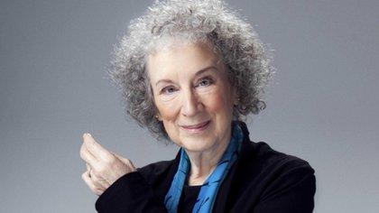 Margaret Atwood es canadiense y autora de una obra fundamental en la literatura contemporánea.