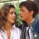 "La historia de Claudia Wells, la novia de Michael J. Fox en la primera película de ""Volver al futuro"" que debió ser reemplazada"