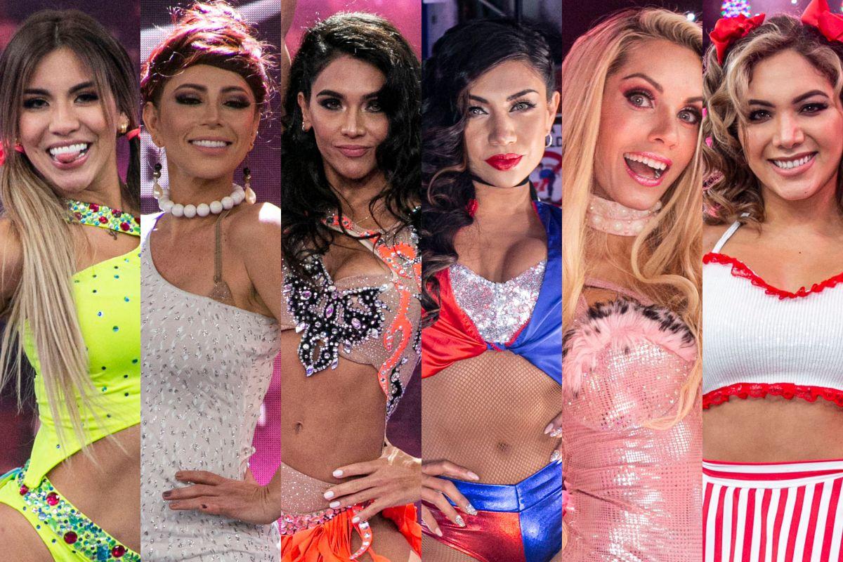 Reinas del Show regresa este 9 de octubre. (Foto: América TV)