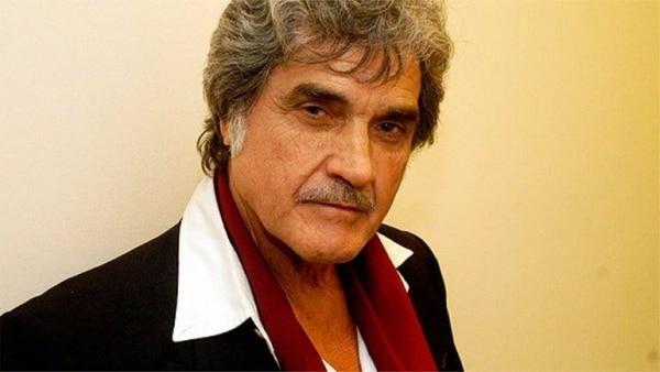 Murió Lito Cruz