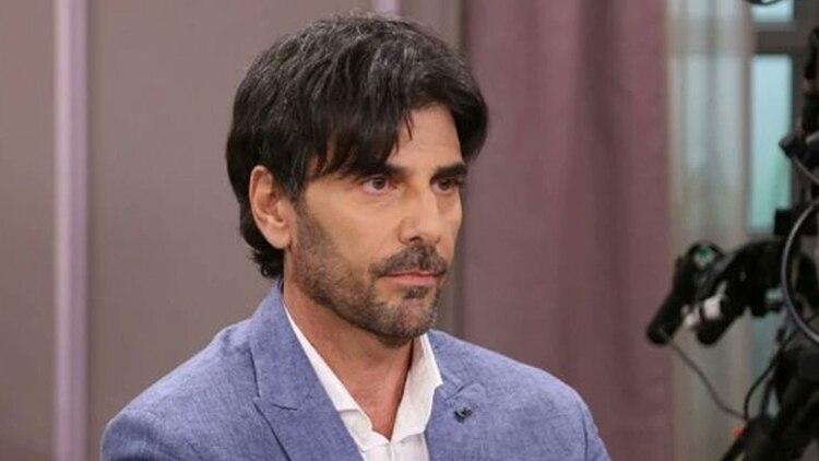 Juan Darthés, el actor denunciado por Fardín