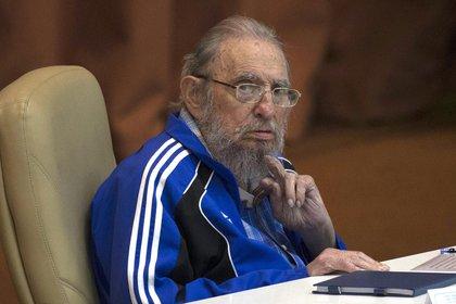 Fidel Castro: el lento ocaso del comandante y su revolución - Infobae