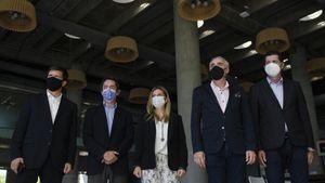 La trama científica de la usina de investigación en tratamientos contra el COVID-19 más grande de América Latina