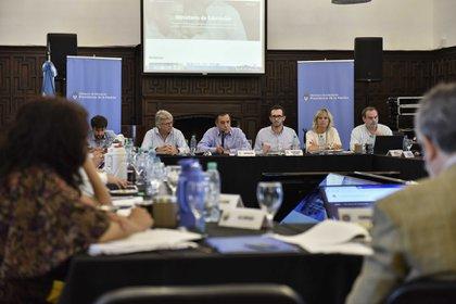 El Consejo Federal aprobó su puesta en marcha