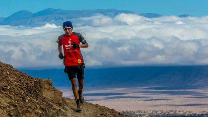 En un nuevo mes la agenda de carreras se renueva (Facebook Fiambala Desert Trail)