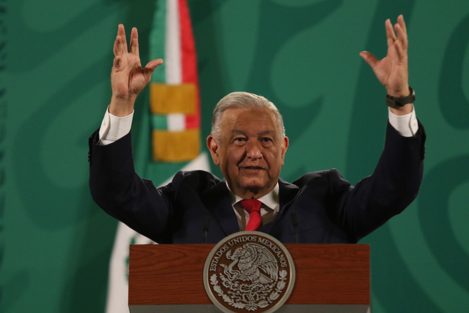 AMLO-MÉXICO-CONFERENCIA-MATUTINA-11102021