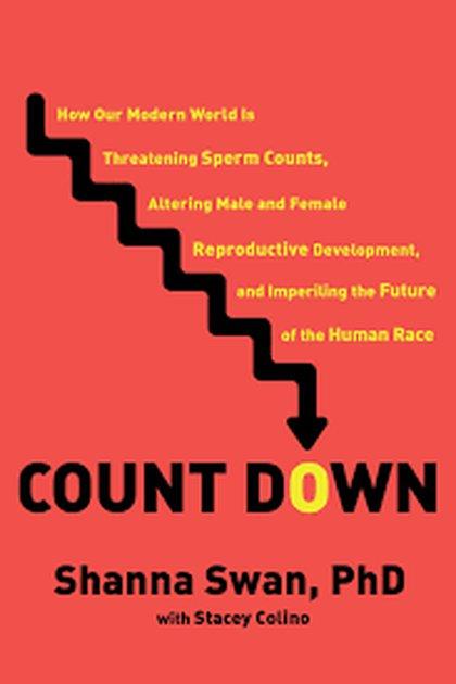 Count Down, el nuevo libro de Shanna H. Swan (editorial)