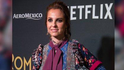Marina de Tavira está emparentada con una de las familias más ricas de México (Foto: Andrea Murcia / Cuartoscuro)