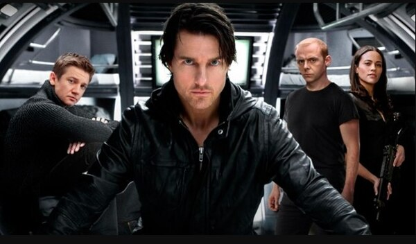 """Tom Cruise retoma su personaje de Ethan Hunt en """"Misión imposible 6"""""""