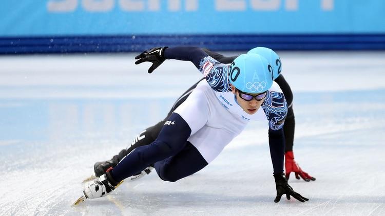 Una Estrella Rusa No Participara De Los Juegos Olimpicos De Invierno