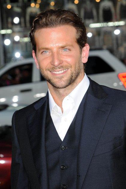 Bradley Cooper (Shutterstock)