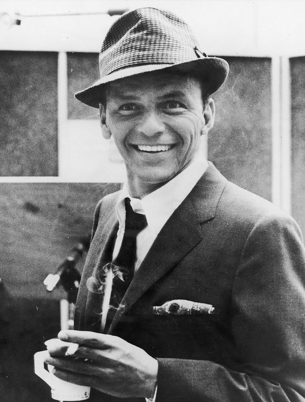La Voz grabó mas de mil temas, 130 fueron éxitos imbatibles (Foto: Hulton Archive/Getty Images)