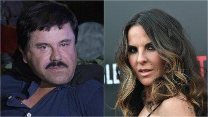 """Kate no ha vuelto a hablar con """"El Chapo"""""""
