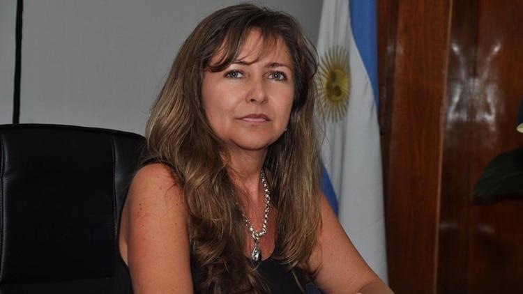 La jueza federal Zunilda Niremperger