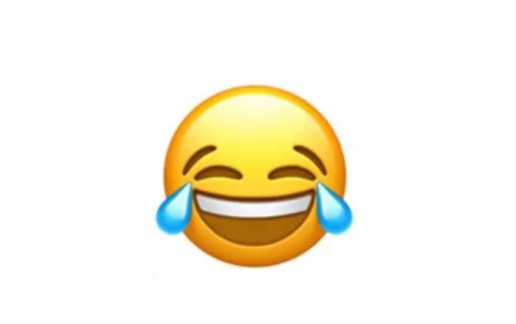 Este emoji fue elegido como
