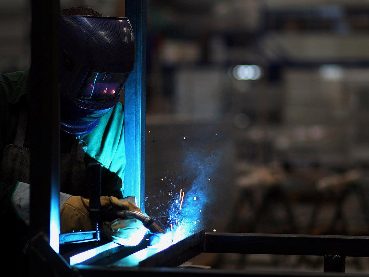 La cuarentena golpeó a la industria metalúrgica: en marzo, la ...