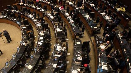 El Congreso deberá aprobar la consulta popular, después de que la Suprema Corte avalara su constitucionalidad (Foto: Cuartoscuro)