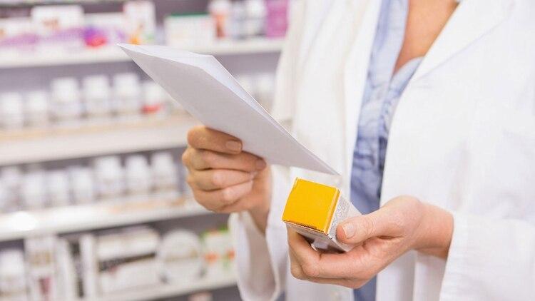 Cuando los síntomas son leves, pero menos habituales, muchas personas suelen consultar al farmacéutico