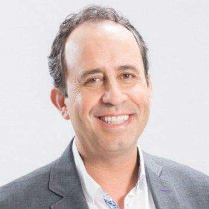 Fabio Aristizábal, Superintendente Nacional de Salud. Foto: funcionpublica.gov.co