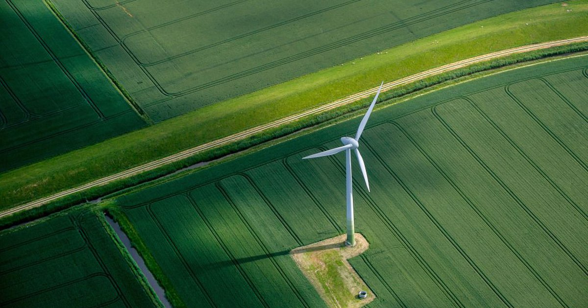 Global Fund With 41% Gain Makes Climate Top Investment Priority