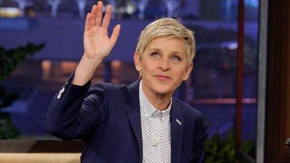 Así fue como Ellen DeGeneres le informó a su equipo de producción que el show terminaría