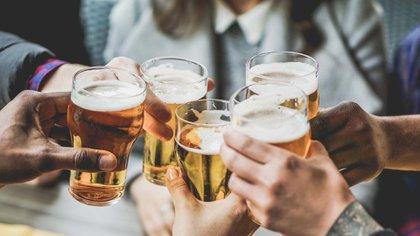Beber únicamente cerveza sin nada de alimentos sólidos es la dieta autoimpuesta por los monjes alemanes durante el siglo XVII que se populariza en cada tiempo de cuaresma.