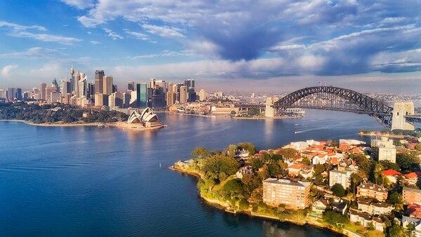Sydney, Australia (Getty)