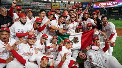 La parte final de la preparación de la Selección Mexicana de Béisbol contempla dos meses de concentración, con el fin de que lleguen lo mejor preparados para Tokio  (Foto: LMB)