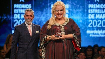 María Castillo (Foto: Christian Heit)