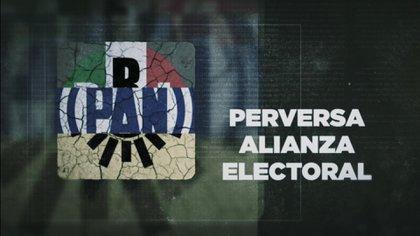 Critican coalición Va por México (Foto: Twitter / @mario_delgado) (Foto: Twitter @mario_delgado)