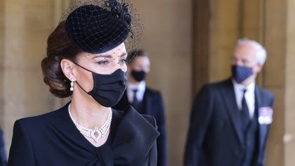 El papel clave de Kate Middleton en el reencuentro de los príncipes William y Harry