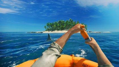 Los usuarios tendrán la oportunidad de explorar otras islas