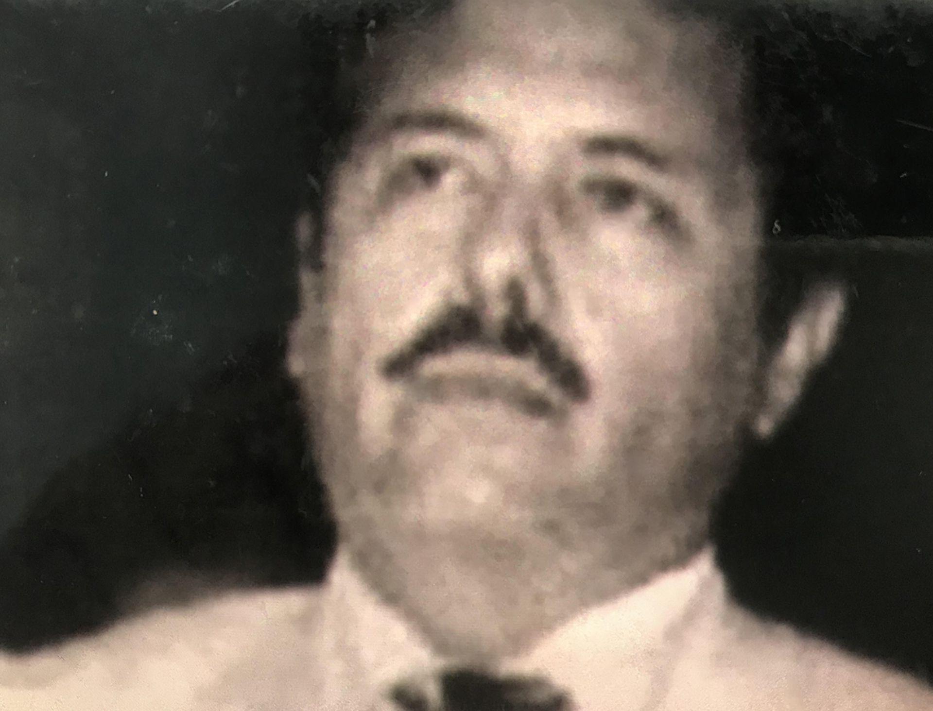Ismael Mayo Zambada - mexico - narco - 08072020