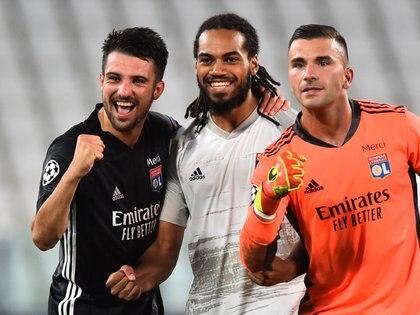 Estos son los cuartos de final de la Champions League 2019-20