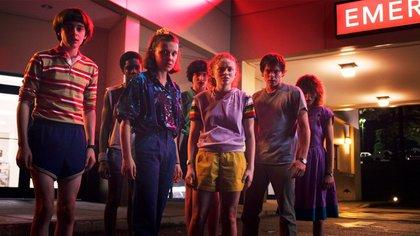 Netflix permite ver de forma gratuita algunas de sus películas y capítulos de sus series