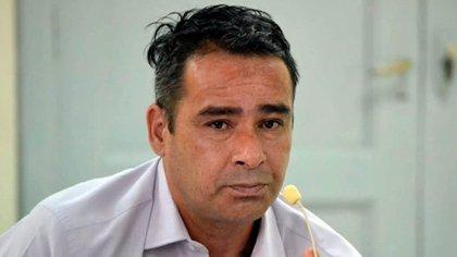 Marcos Graín fue condenado a 11 años de prisión