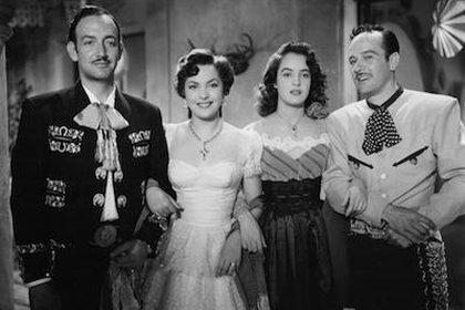 """Una de las películas que marcó su carrera fue """"Dos tipos de cuidado"""" (Foto: MUBI)"""