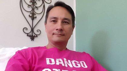 Dango Nguyen se destacó por sus habilidades físicas como actor y bombero (Foto: Instagram)