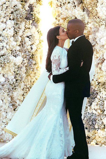 La pareja mediatica ambos by Givenchy