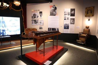 El Museo Casa Manzanero fue inaugurado la semana pasada en Mérida, Yucatán (Foto: Twitter de Mauricio Vila)